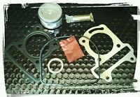 2009-2013 Yamaha Raptor 90 ATV 90cc Piston Kit Complete with gaskets RDL and RDW