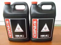 Honda 2 Gallons GN4 10W-40 Premium Motorcycle ATV Scooter Oil Lubricant OEM