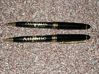 Atlantic Luggage promo pen 2 not sold in stores