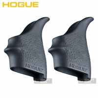 TWO HOGUE GLOCK 42 43 G42 G43 + MORE Beavertail GRIP SLEEVES 18200