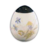 Mount Washington Glass Egg Sugar Shaker