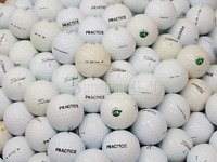 200 Titleist Assorted NXT Series Mix Used Golf Balls - FREE SHIPPING