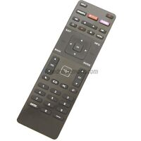Generic Vizio XRT500 Smart TV Remote Control with Keyboard With No Backlight $12.99