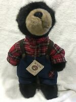 Boyds Bears - Billy Bob Bearcountry - Pigeon Forge BBC Commemorative Edition!