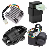 Regulator Rectifier Relay Ignition Coil CDI FIT Chinese ATV Quad 150 200 250 cc