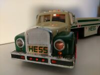 Hess Toy Truck & Motorized Airplane 2002 Head & Tail Lights-Ramp Collectible
