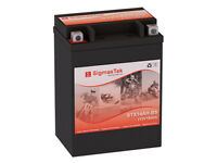 Arctic Cat 650CC 4X4 Automatic,2004-2006 ATV battery Replacement by SigmasTek