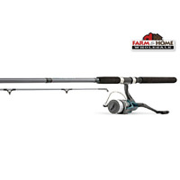7' Hurricane Seahawk 2pc MH Spinning Rod & Reel Combo ~ Ships Fast ~ New