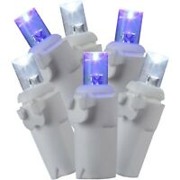 Holiday Time 9 Ft. LED Random Twinkling Icicle Lights, Cool White