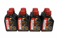 Motul 105897 ATV Power 5 W40 4t Oil 1 Liter - 8 pck