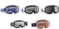 Scott USA Split OTG Over The Glasses Goggle Dirt bike Off road MX/ATV/UTV