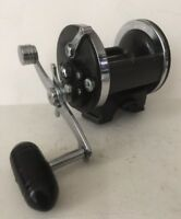 Penn 200 Surfmaster Fishing Reel With Newell(spool,bars,base& Clamp)made In USA