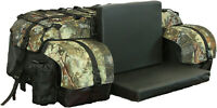 ATV Tek ACBMOB Cargo Bag Mossy Oak