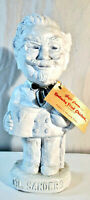 NOS KFC 1978 Col. Sanders Bank On ORIGINAL TAG Kentucky Fried Chicken Margardt