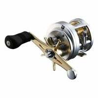 Shimano CALCUTTA 400F bait casting salt water reel From Japan F/S