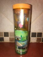 STARBUCKS Philippines 18th Anniversary 16 oz. Tumbler 2014