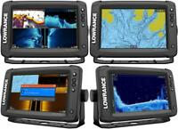 Lowrance Elite-9 Ti2-9-inch Fish Finder with Active Imaging...