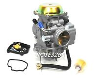 Carburetor For Suzuki King Quad 300 LTF300F LTF4WDX 1991-1999