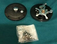 Penn 200 Surfmaster Conventional Fishing Reel Part- Side Plates Right And Left
