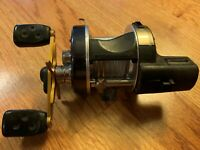 ABU Garcia Ambassadeur 5500LC Line Counter Reel - Made in Sweden