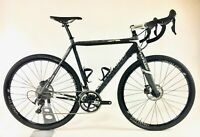 4125f9d5b3e 2016 Cannondale SuperX 105 Disc Cyclocross CX Bike CX Gravel - 54cm