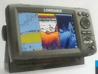 Better Lowrance Fishfinders Deals