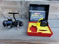 Mitchell 300C Spinning Reel With Original Box and Paperwork... First Year