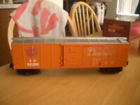 Mth Southern Pacific Daylight | Meet the Best O Scales