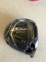 NEW Titleist 917 D3 9.5* Driver Head Only Free shipping