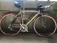 Cycling Any Time   Titanium Road Bike Review