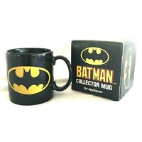 DC Batman 1964 Applause Coffee Mug Cup Joker Gotham Comic Movie Vintage Muglife