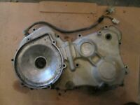 Arctic Cat 300 4X4 ATV 2005 stator coil coils cover side engine motor