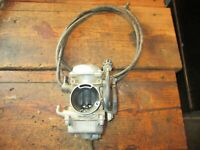 Arctic Cat 300 4X4 ATV 2005 carburetor carb carburator