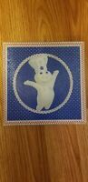 Pillsbury Doughboy Poppin 'Fresh Hot Plate Trivet