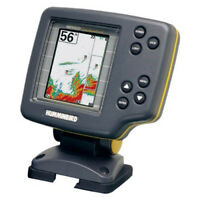 Scotty Float Tube Fish Finder and Transducer Mount