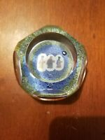 RARE WHITEFRIARS LIMITED EDITION 3 WISE MEN MILLEFIORI PAPERWEIGHT 1976 EUC #430