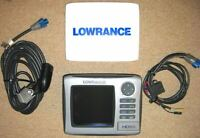 Lowrance HDS-5 Complete Package