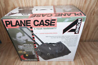 Athalon Plane Case Telescoping Handle Airplane Airline Carry On Size New In Box