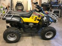 2005 Polaris Trail Boss 330 ATV