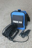 CAMERA +45' CORD ONLY Underwater View Fish Finder Ice Fishing System FishCam Cam