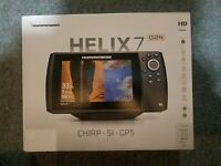 Humminbird Helix 7 CHIRP SI GPS Chartplotter g2n buy now with free shipping