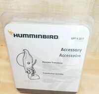 Humminbird Portable Transducer 710161-1 XPT-9-20-T NEW In Package