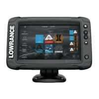 Save!  Lowrance Elite-7 Ti2 US/CAN NAV+ HDI Fishfinder Chartplotter