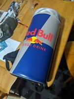 Red Bull Cooler Backpack, AMAZING SHAPE
