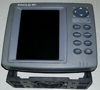 Eagle SeaFinder 500C DF Fishfinder Color Graph Sounder