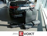 Roadsterbag suitcase set for Audi A5 Cabrio (F5  from 112016) travel bags