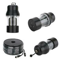 20M Cable for DVR Recorder Underwater Fish Finder Fishing Camera