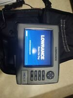 Lowrance HDS 7 Gen 1 Fishfinder GPS Radar Head Unit