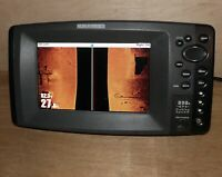 Humminbird 898c Si GPS Fish Finder Side/Down Imaging 898/898si Head Unit