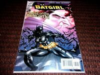 DC Batgirl #60 2005 Awesome Cover! Penquin Onyx BagBoard Unread ! FREE SHIP!